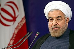 Президент Ирана: исламский мир должен наказать Саудовскую Аравию