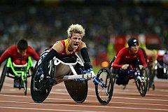 Паралимпиада спасла бельгийскую чемпионку от эвтаназии