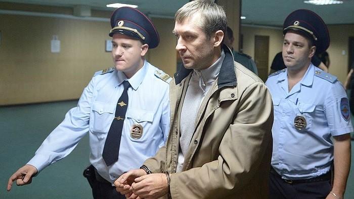 Песков прокомментировал вопрос оботставке Колокольцева из-за «дела Захарченко»