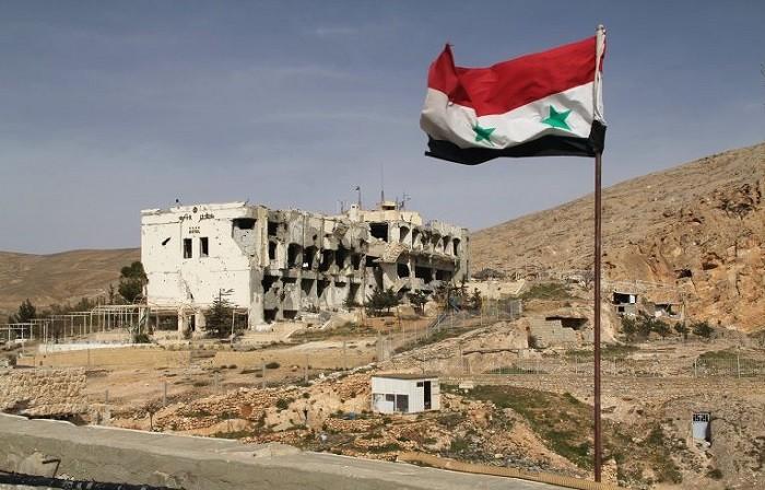 AP: военные США вырабатывают методы сотрудничества сРоссией вСирии