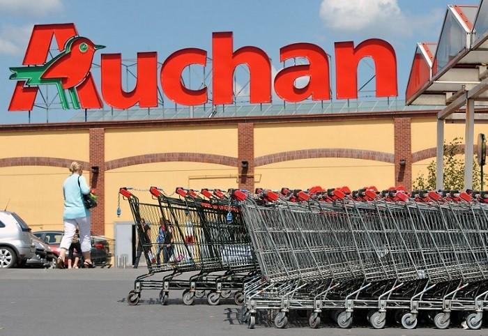 Санкции немешают европейским ритейлерам работать вКрыму