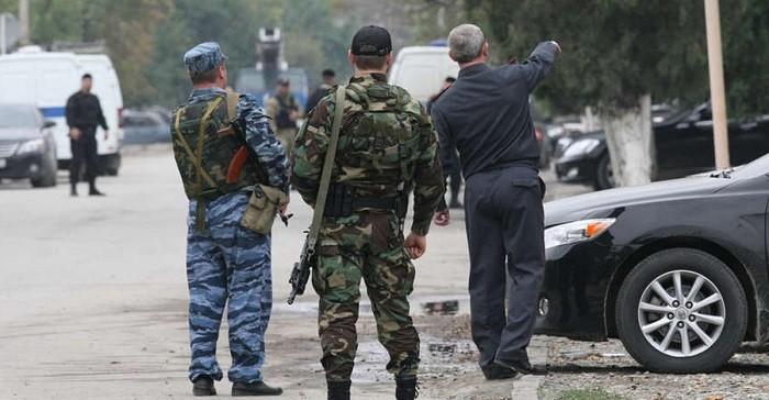 Врезультате ожесточенной перестрелки вРоссии убито трое людей
