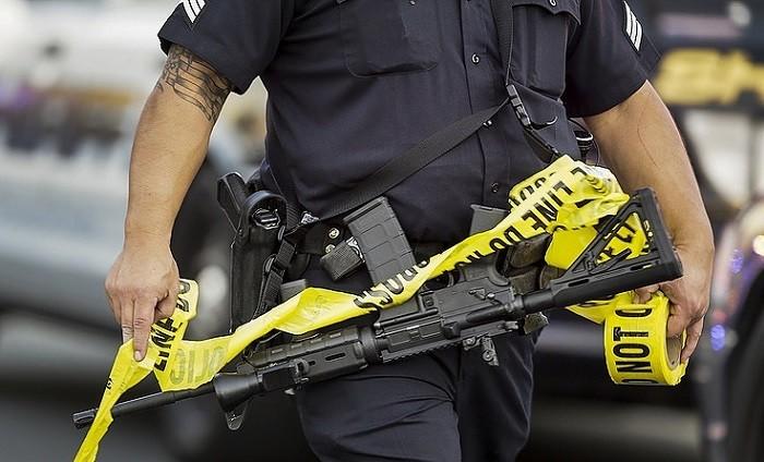 ВСША скончался темнокожий мужчина, которого ранили полицейские