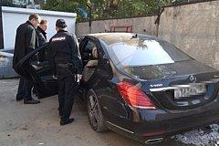Убийство адвоката в Улан-Удэ сняли на камеру