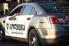 Машину одного из руководителей партии Саакашвили взорвали в Тбилиси