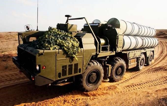 Израиль обеспокоен размещением новых русских ракет вСирии