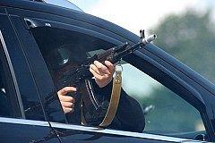 В Кабардино-Балкарии преступники расстреляли сотрудников ДПС