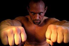 Чемпион UFC Шейн Карвин:«Федор и я будем драться против президента Чечни и его друзей»