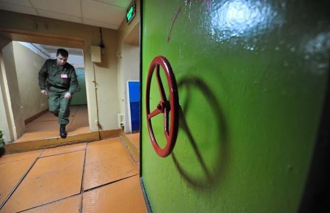 Россия превращается в военный лагерь фото 2