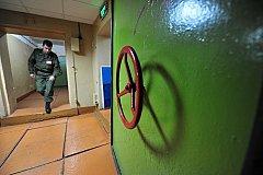 Россия превращается в военный лагерь