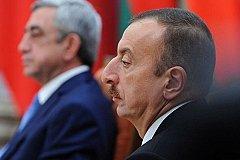 Алиев готов к переговорам с Саргсяном по урегулированию в Карабахе