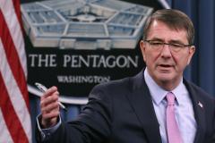Глава Пентагона Эштон Картер: «Россия ведет себя очень профессионально»