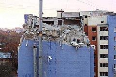 В сети выложено ВИДЕО взрыва в Рязани