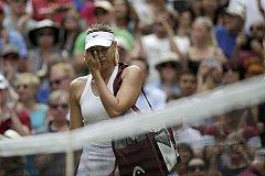 Шарапову вычеркнули из рейтинга Женской теннисной ассоциации