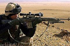 Американцы требуют объяснений от Литвы по продаже подаренных винтовок