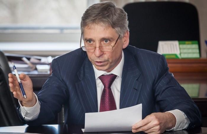 Шанцев: подготовка кЧМ-2018 вНижнем Новгороде ведется пографику