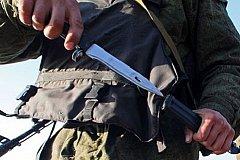 В военном городке в Волгограде контрактник зарезал офицера