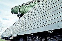 Межконтинентальная баллистическая ракета жд-базирования прошла успешные испытания