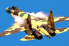 На авиабазу в Карелию перебросят новейшие истребители Су-35С