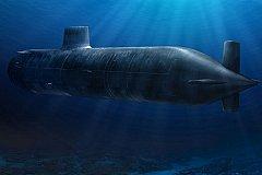 Россия установит глобальную «Гармонию» для слежения за подлодками