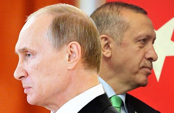 Эрдоган: Будущее Турции неограничивается европейским союзом