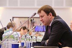 Путин предложил пост минкомразвития РФ Максиму Орешкину