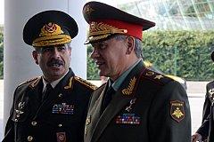 Безопасность на Каспии обсудили Россия и Азербайджан