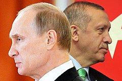 От Эрдогана в Кремле ждут разъяснений по Сирии