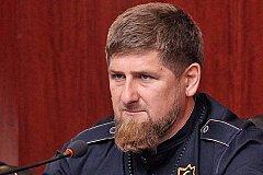 Кадыров не собирается водить запрет на продажу алкоголя в Чечне