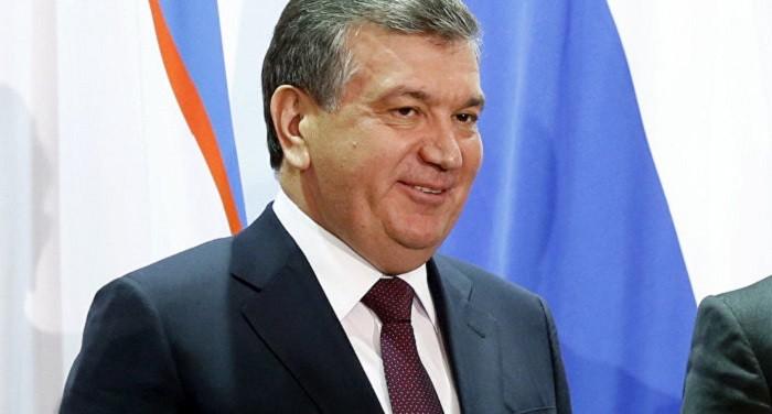 Шавкат Мирзиёев победил напрезидентских выборах вУзбекистане