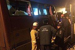 В страшном ДТП в ХМАО погибли девять детей
