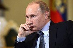 Путин: «Трамп человек умный»