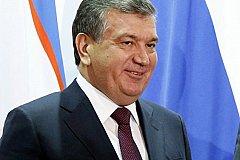 На выборах президента Узбекистана явное лидерство за Мирзияевым