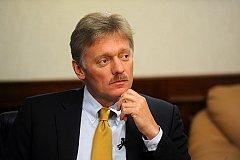 Новую Доктрину информбезопасности прокомментировали в Кремле