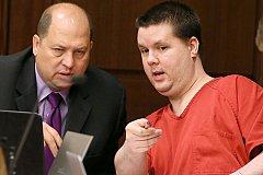 СМИ: Пожизненный срок получил американец за убийство двухлетнего ребенка