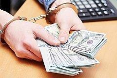 По подозрению в мошенничестве на $2 млн в Москве задержан депутат