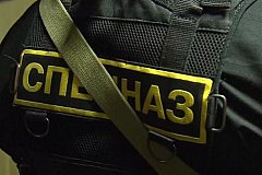 В Москве прошло задержание группы экстремистов