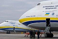 Вместо Boeing украинцы предложили Трампу «Антонов»