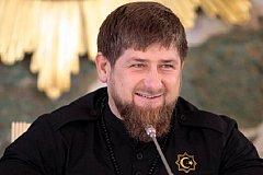 В одной из клиник Грозного прооперирован Рамзан Кадыров