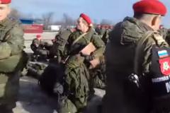 В Сирию направили чеченских бойцов батальонов «Восток» и «Запад»