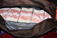 За вымогательство 100 млн рублей в Петербурге задержан полицейский