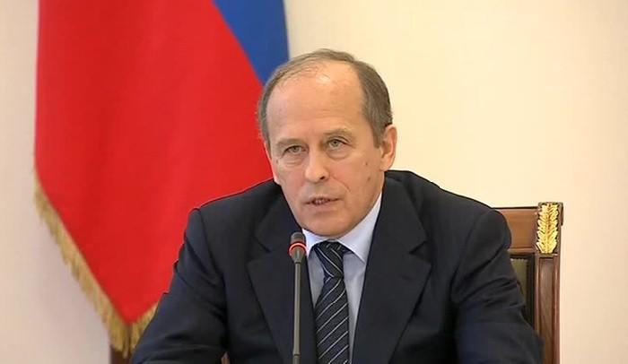 Руководитель ФСБ: Украинские власти ирадикалы готовят диверсии итеракты вКрыму