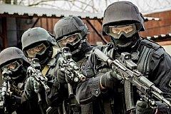 В Самарской области проходит спецоперация по задержанию членов ИГ