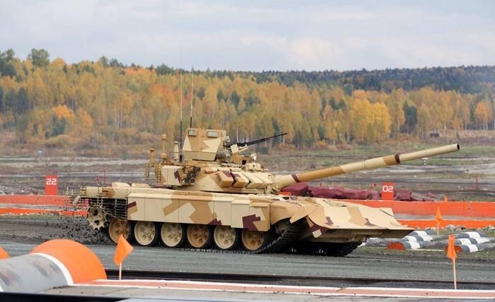 Фото:  defence.ru