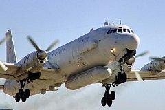 Самолет Ил-18 с военными на борту разбился в Якутии