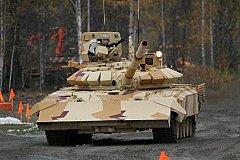 Опыт боёв в Сирии аукнулся модернизацией танка Т-72