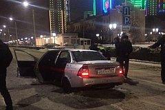 Уничтоженные в Грозном боевики подчинялись ИГ