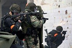Два боевика ликвидированы в Дагестане