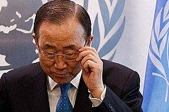 Генсек ООН подозревается в получении взяток