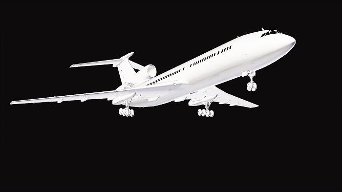 «Он взорвался в воздухе»: Эксперты заявили о теракте на борту Ту-154 фото 2